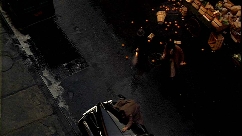 symbolism of godfather death Analysis on the conflicts and themes of godfather death that sets forth strange   and portrays the tragedy through their dialogues and significant symbols to.