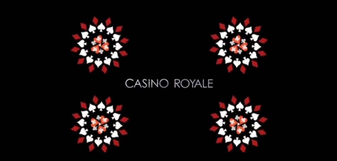 Casino royale hands
